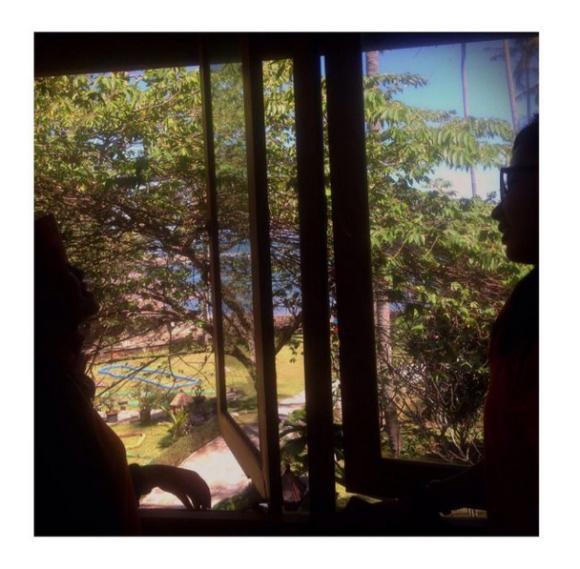 ii van jendela